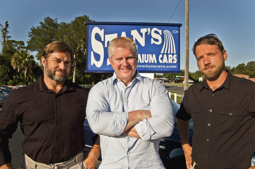 Stan S Premium Cars Inc