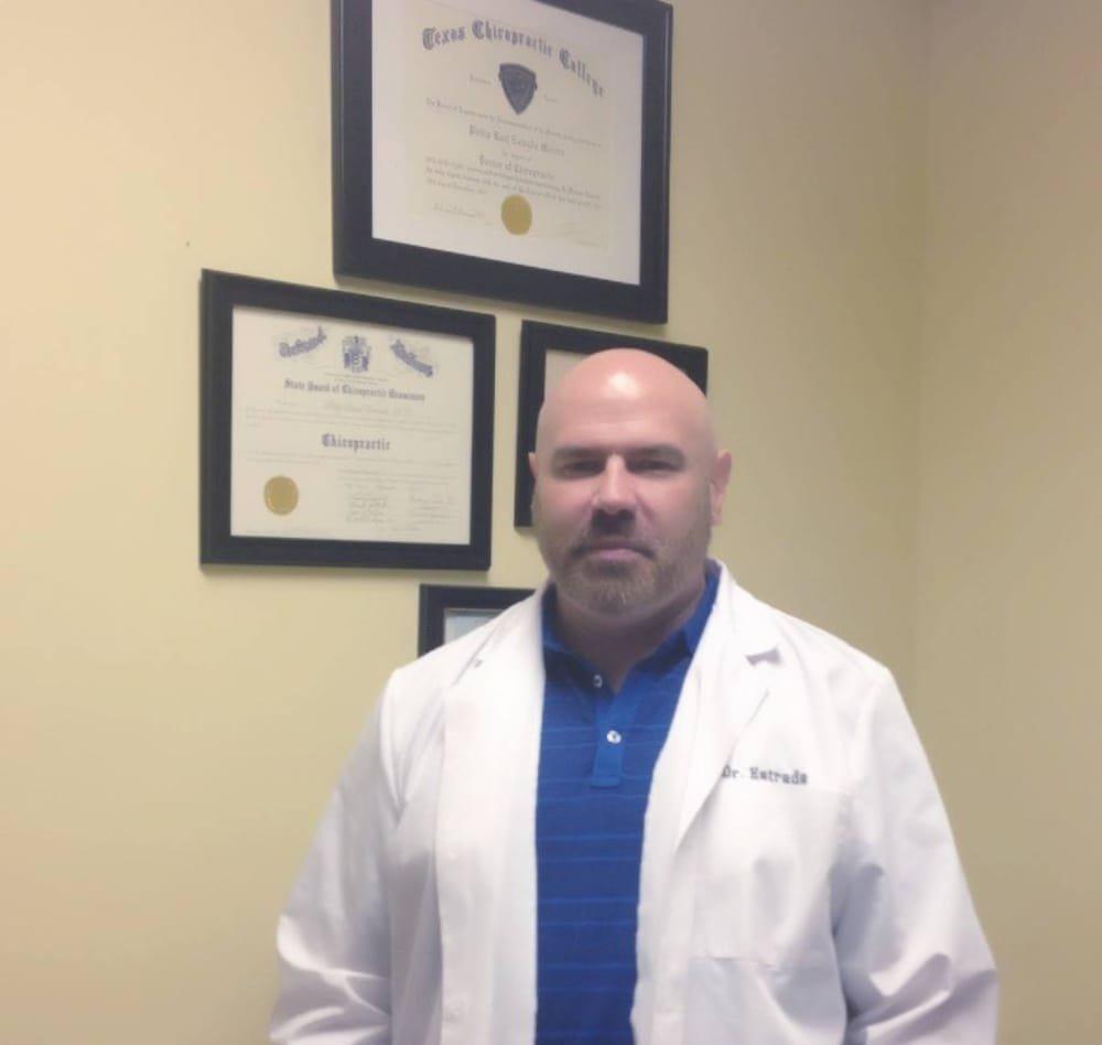 Chiropractor Union City Ca Yelp