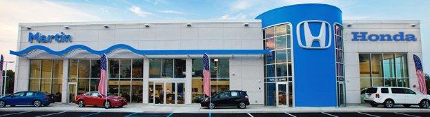 Martin honda 30 reviews dealerships 298 e cleveland for Honda dealer wilmington de