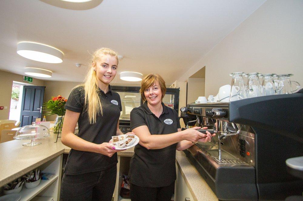 Cake Shop Armagh