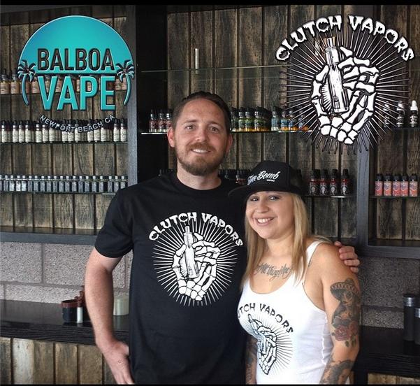 Vape Shops Newport Beach Ca