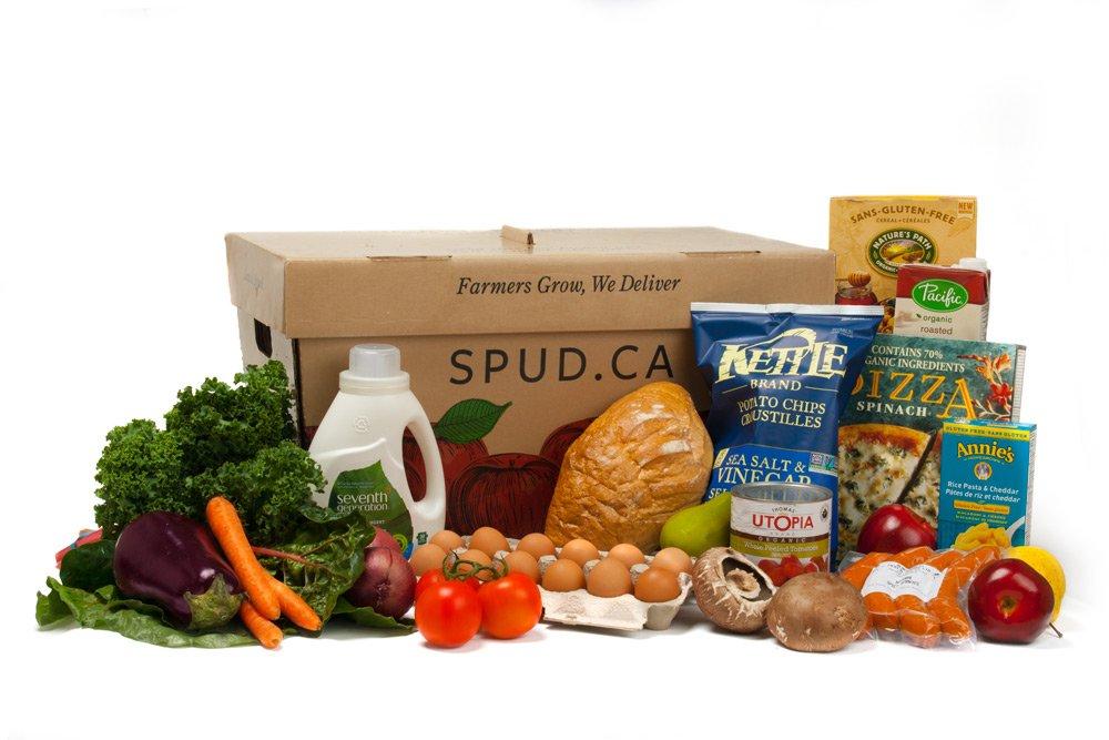 spud food delivery services 7039 68 avenue edmonton. Black Bedroom Furniture Sets. Home Design Ideas