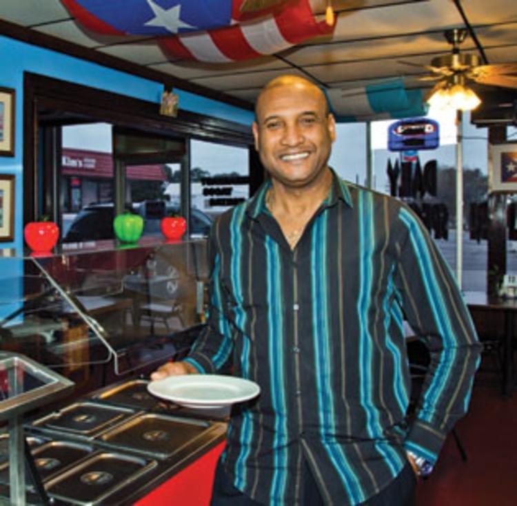El Bohio Restaurant San Antonio Menu