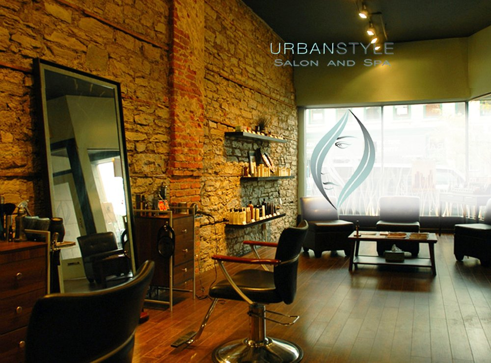 Urban style salon spa 10 photos 25 reviews makeup artists 3 e wilson st batavia il - Concept salon de the ...