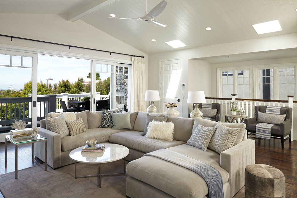 Hudson Home Interior Design Interior Design Hermosa