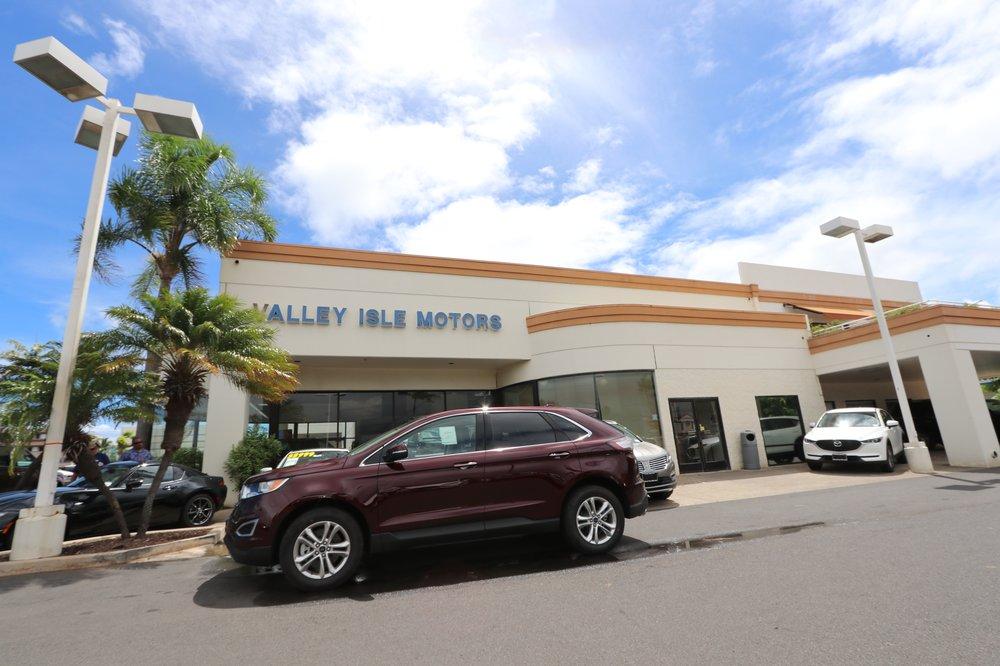 Valley Isle Motors - 47 Reviews - Auto Repair - 221 S Puunene Ave ...