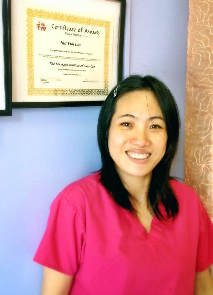Asian massage woburn ma
