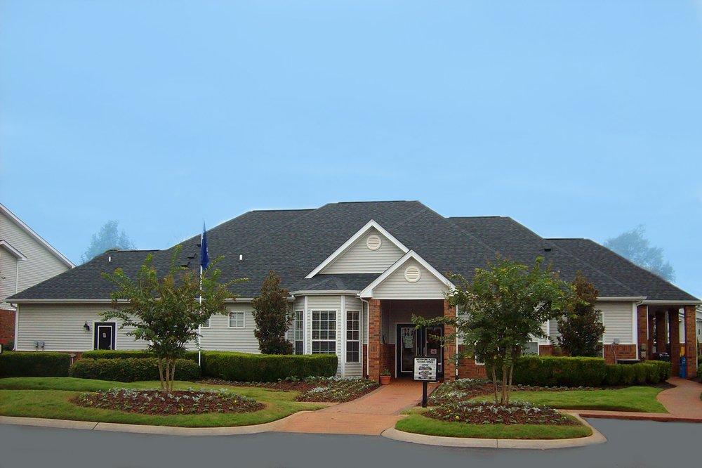 Waterford Apartments Murfreesboro Tn