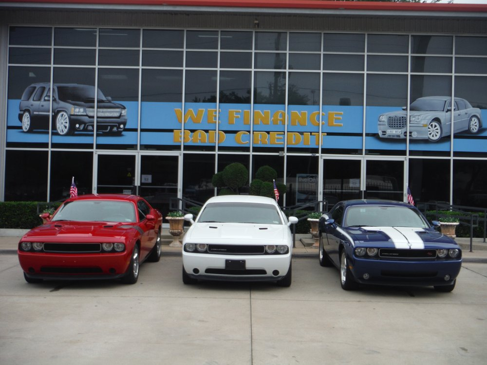 Garys Used Cars >> Garys Used Cars - 13 Photos - Used Car Dealers - 2703 E ...