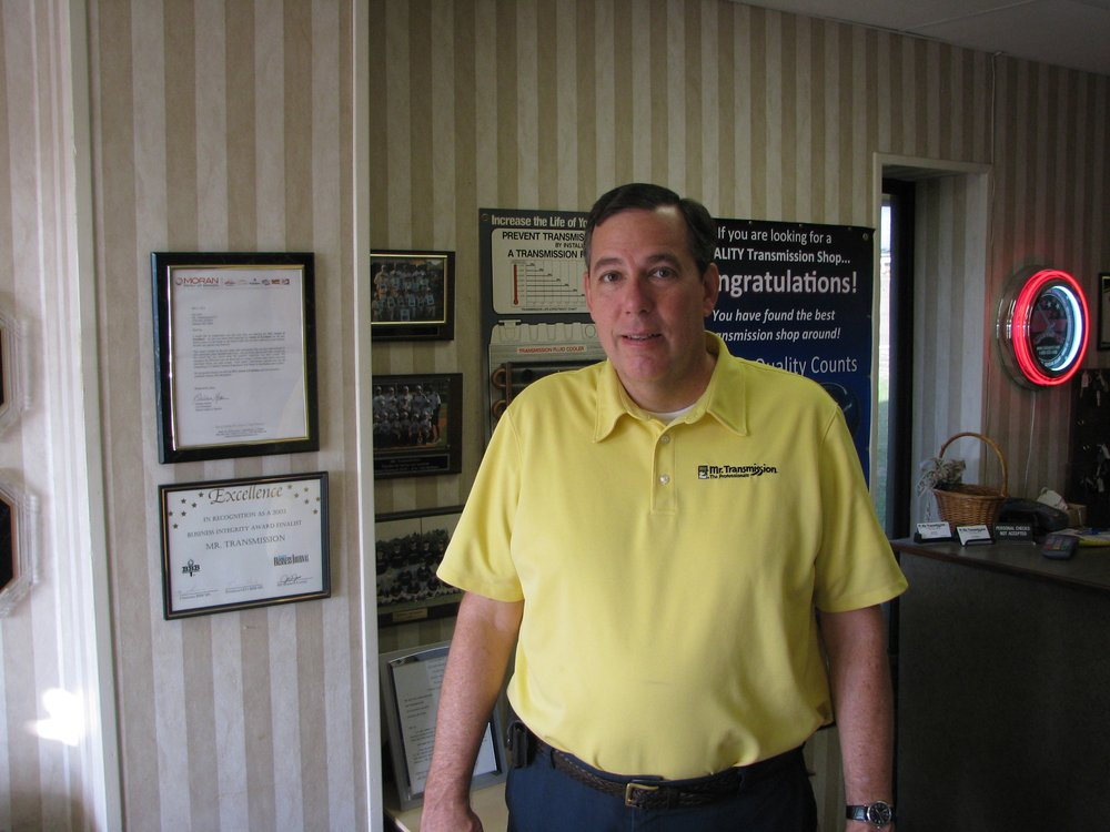 Mr. Transmission - Get Quote - Auto Repair - 2374 Hwy 80 W ...