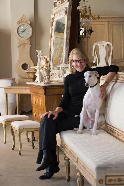 Comment From Tara S. Of Tara Shaw Maison U0026 Antiques Ltd. Business Owner