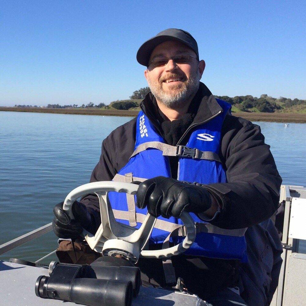 Elkhorn slough safari nature tours 178 photos 105 for Sacbee fishing report