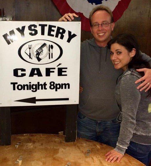 Murder Mystery Cafe San Diego Reviews