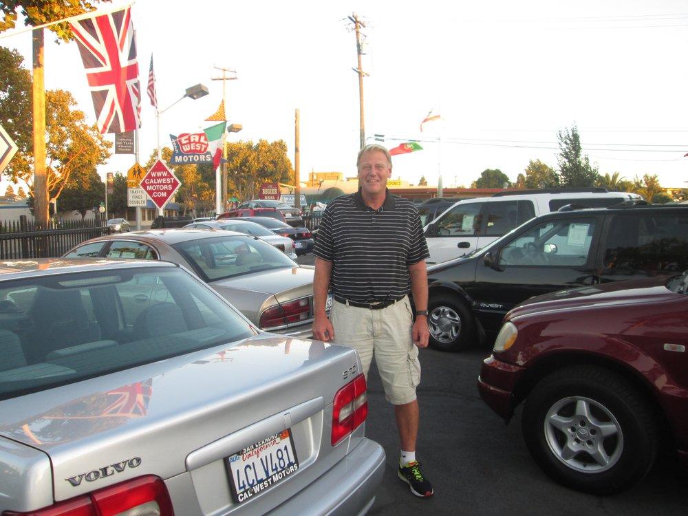 Cal west motors 18 photos 67 reviews car dealers for Cal west motors san leandro ca