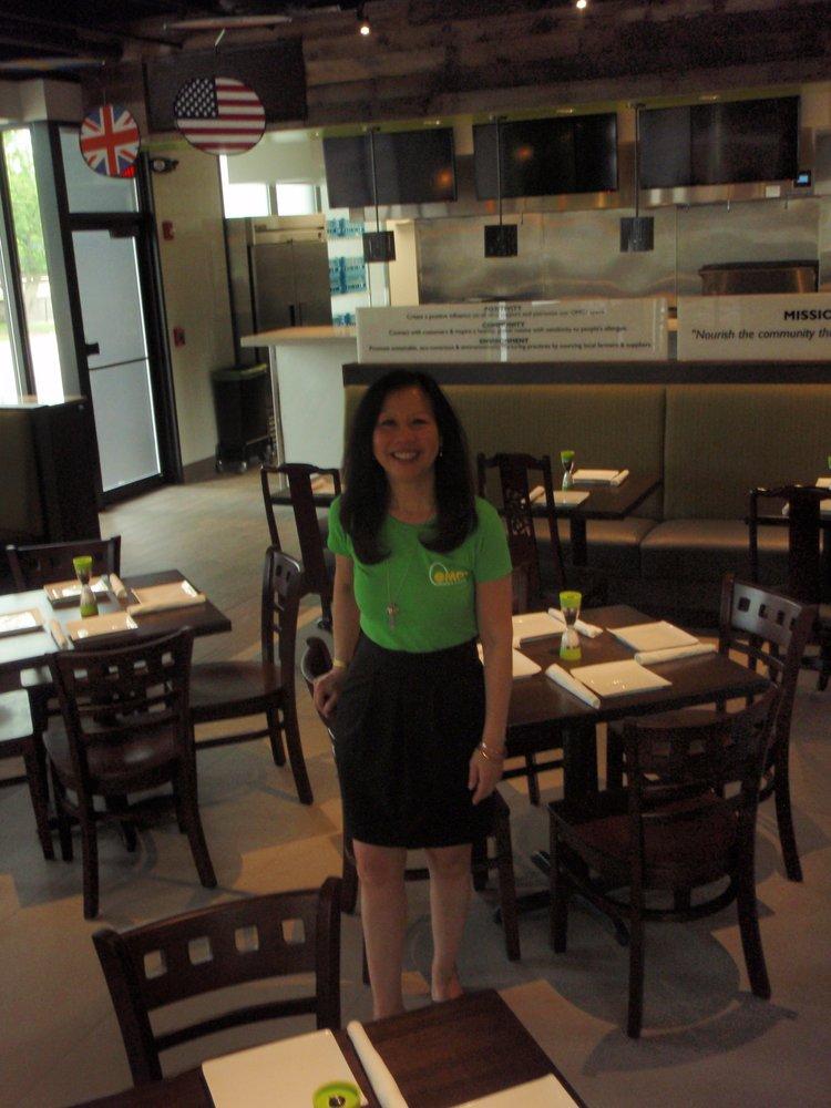 Our Kitchen Restaurant Elmhurst Il