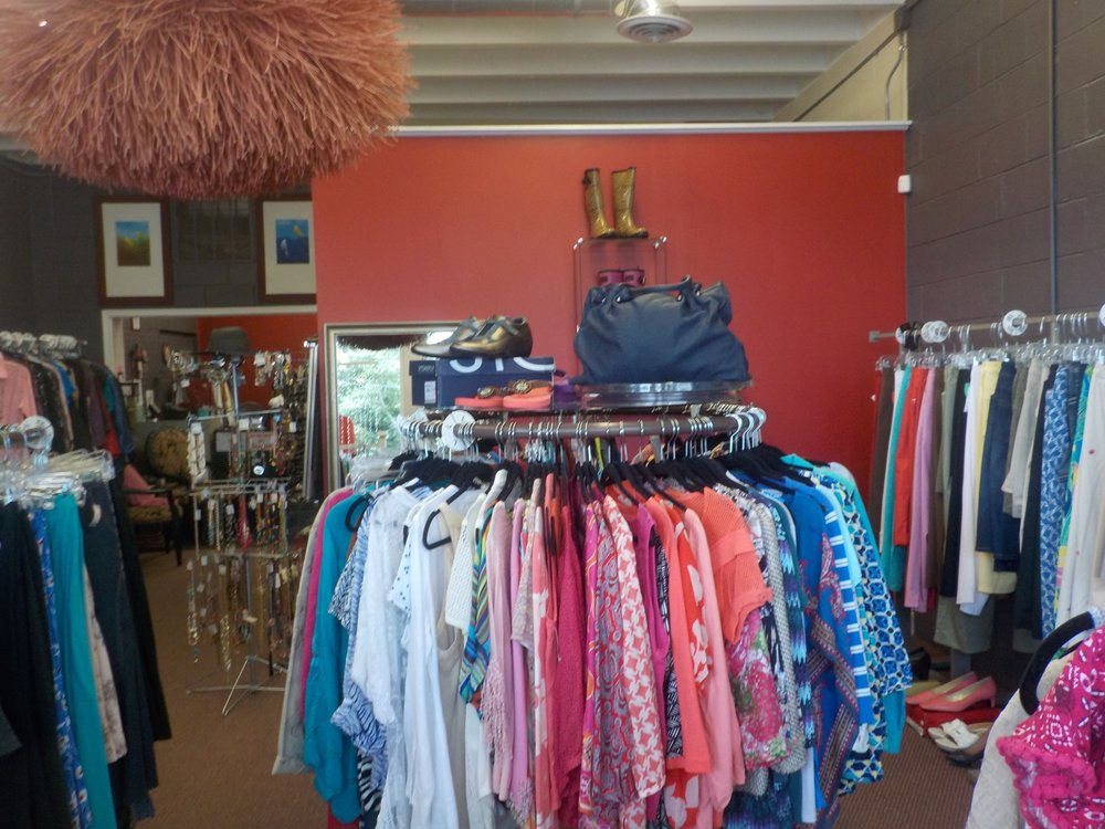 53a514033f Comment from Shannon I. of Double Digits Consignment Boutique Business Owner