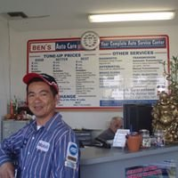 Ben s auto repair 33 reviews garages 515 w mission for Garage ben autos