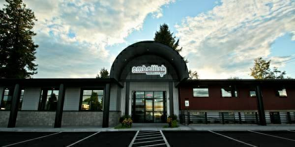 Embellish Salon And Spa Coeur D Alene Id