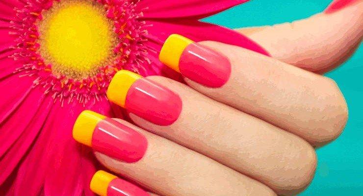 Solar Nails And Spa Hutto
