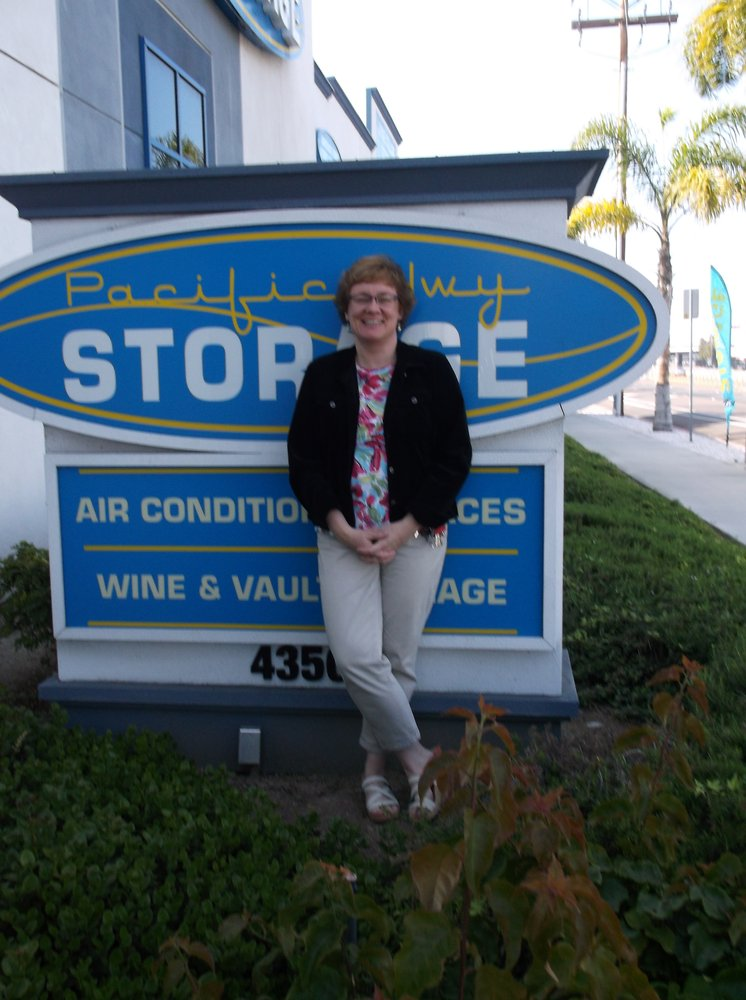 Comment From Michele N Of Pacific Highway Storage Business Manager