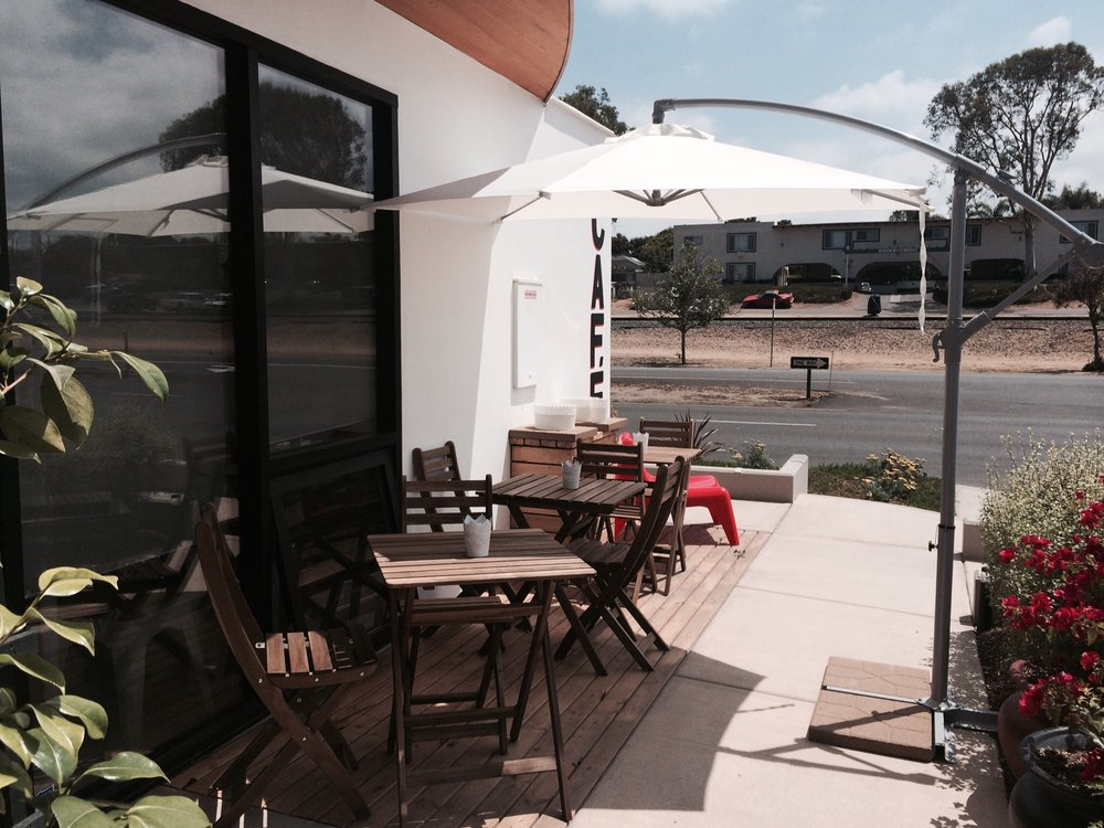 French Corner Cafe Encinitas Ca