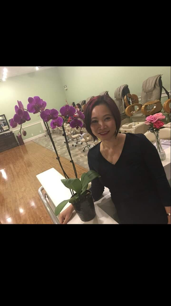 Orchid Nail Spa Powell Oh