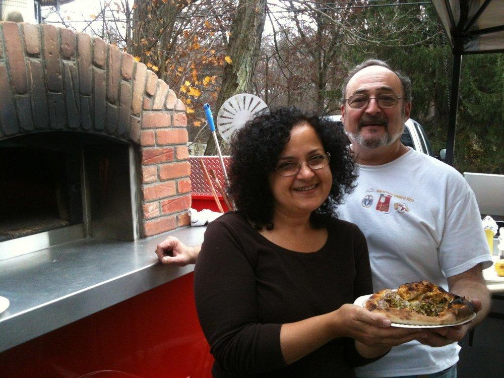 Pizza Restaurants Near Cary Il