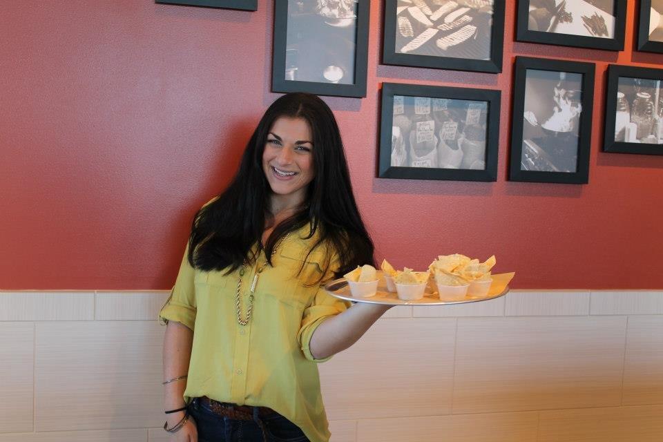 QDOBA Mexican Eats - 39 Photos & 34 Reviews - Mexican - 30 Forbes ...