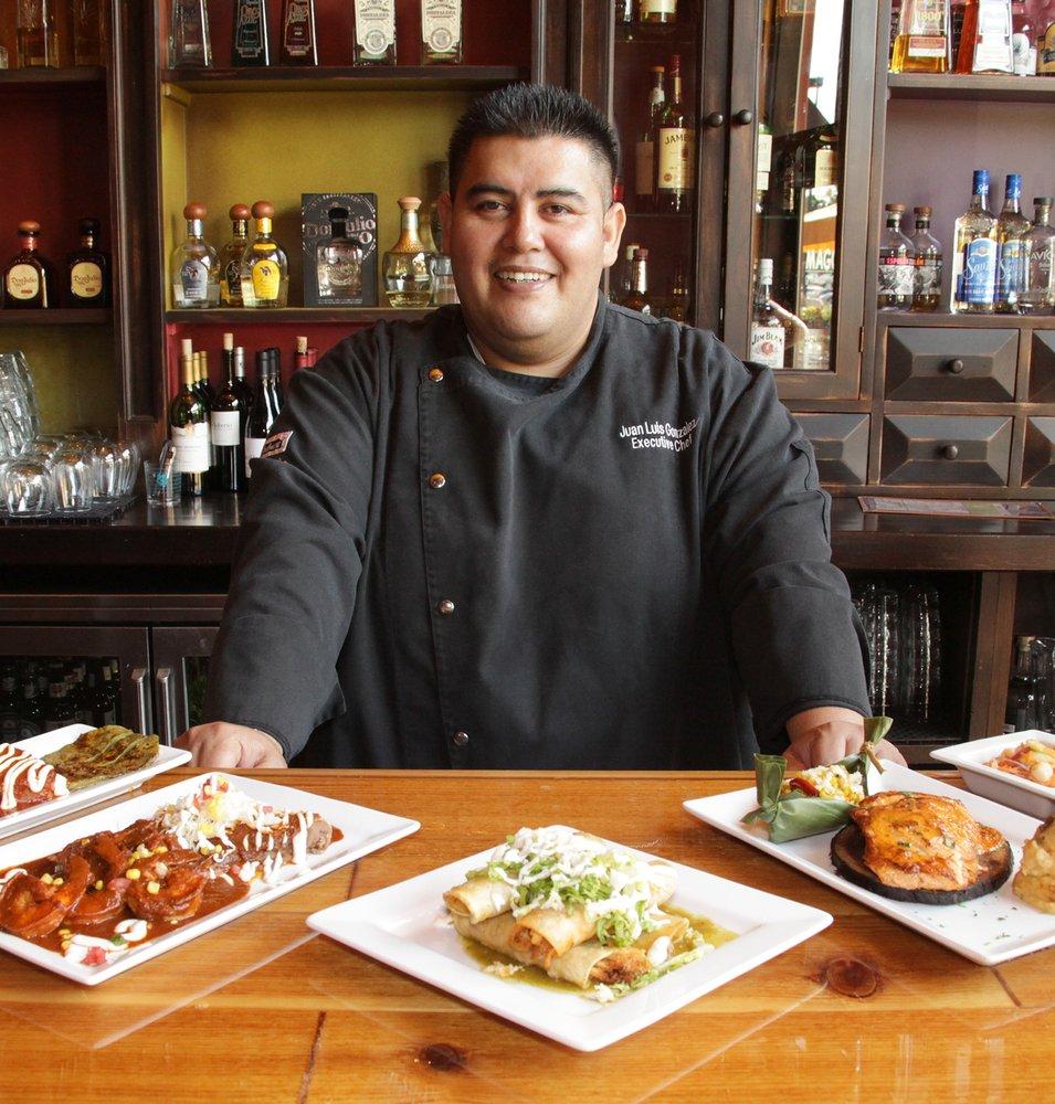 Mexican Restaurant Randhurst