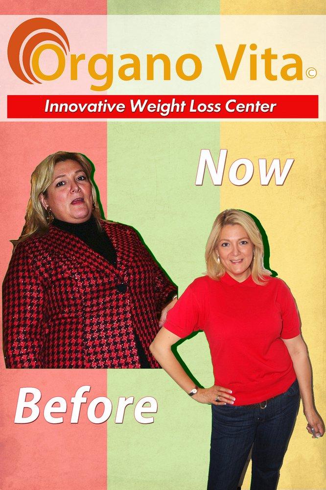 Organo Vita - Weight Loss Center - Weight Loss Centres ...