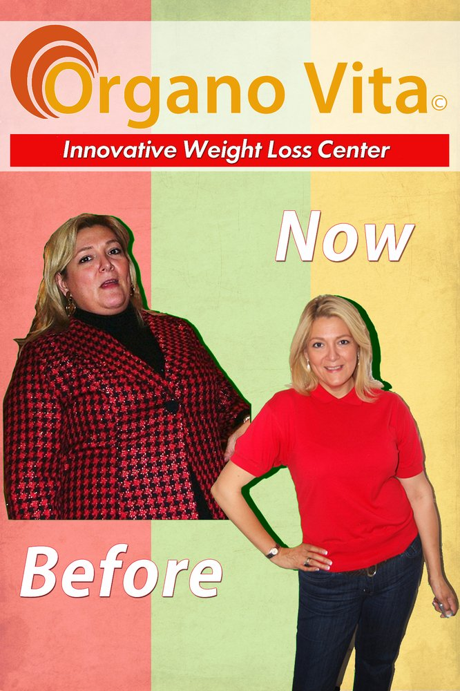 Organo Vita - Weight Loss Center - Weight Loss Centers ...