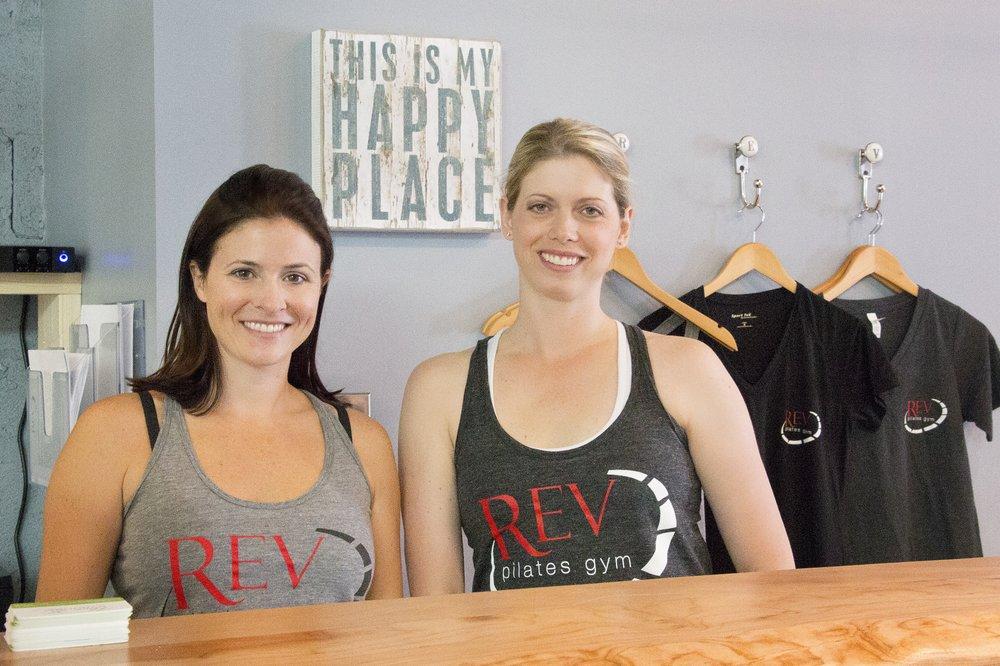 Equinox Classes Reviews >> REV Pilates Gym - 29 Photos & 11 Reviews - Barre Classes ...