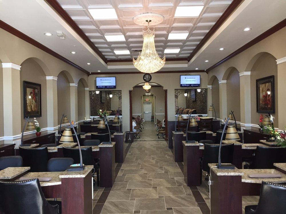 Van spa nails 357 foto 39 s 35 reviews nagelstudio 919 lakeland park center dr lakeland - Foto van sallon ...