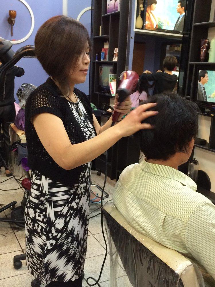 Hair Style Korean Hair Salon - Carrollton - 26 Photos & 13 ...