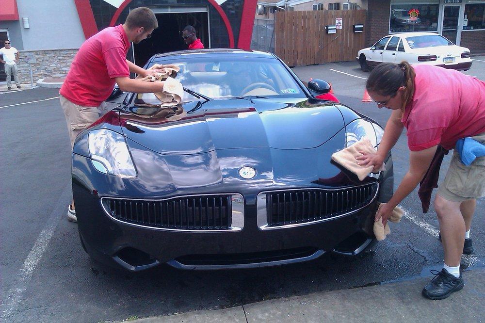 Car Show Pottstown Pa