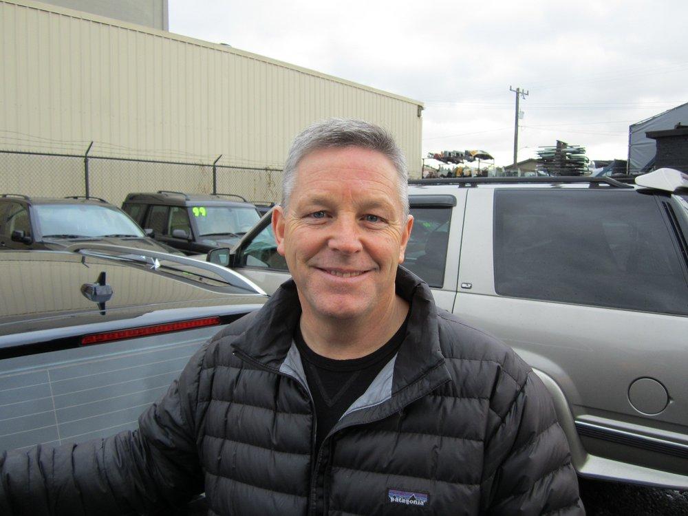 Wilson Ford Lincoln Mercury in Ballard Seattle WA with
