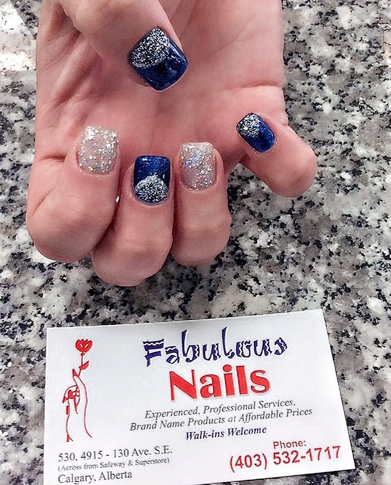 Fabulous Nails - 221 Photos - Nail Salons - 4915 130 Avenue SE ...