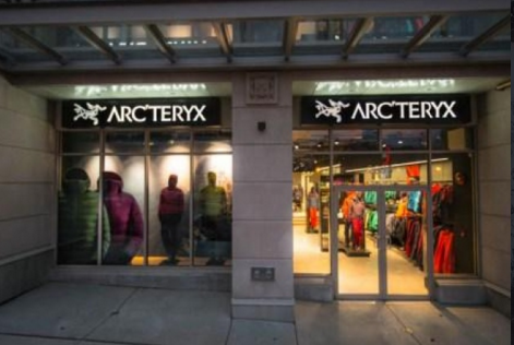 arc'teryx factory outlet toronto