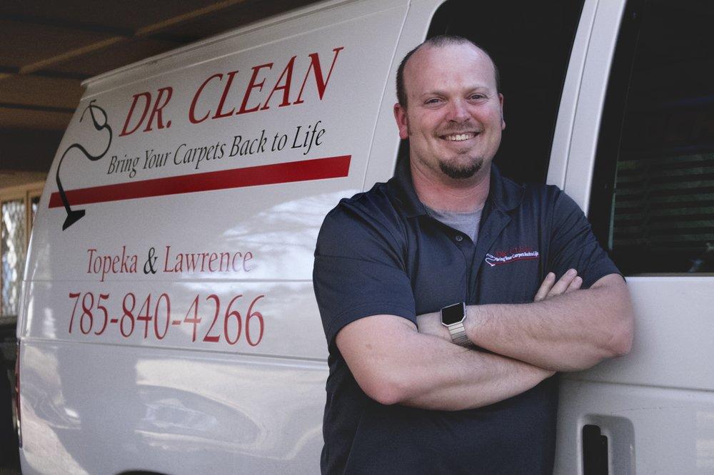 Dr Clean Damage Restoration 2725 Inverness Ct