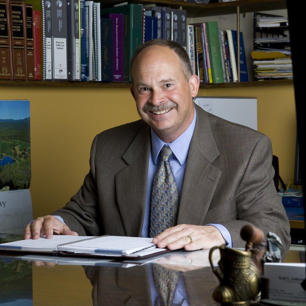 Anderson Law Office - 11 Photos - Criminal Defense Law ...