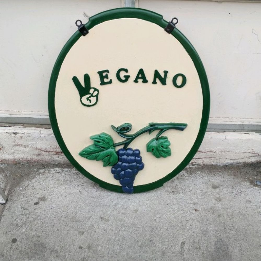 Restaurant Vegano Montreal