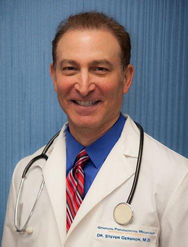 Dr Gershon Virginia Beach Va