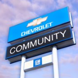 community chevrolet 84 photos 328 reviews car dealers 200 west. Cars Review. Best American Auto & Cars Review