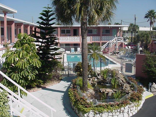 Holiday Isles Resort Madeira Beach Fl