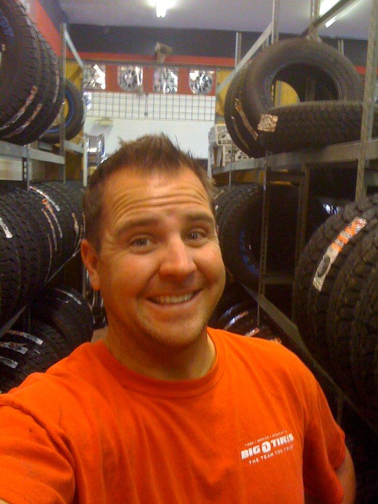 Big O Tires Tyres 3725 W 5400 S Kearns UT United