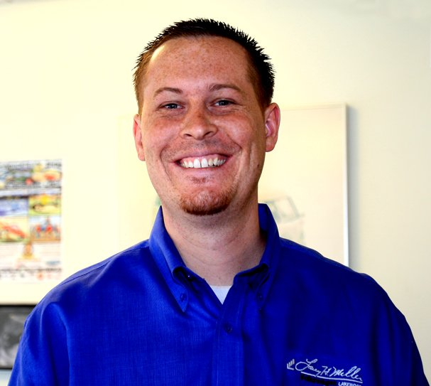Awesome Comment From Jarred B. Of Larry H Miller Toyota Boulder Business Manager