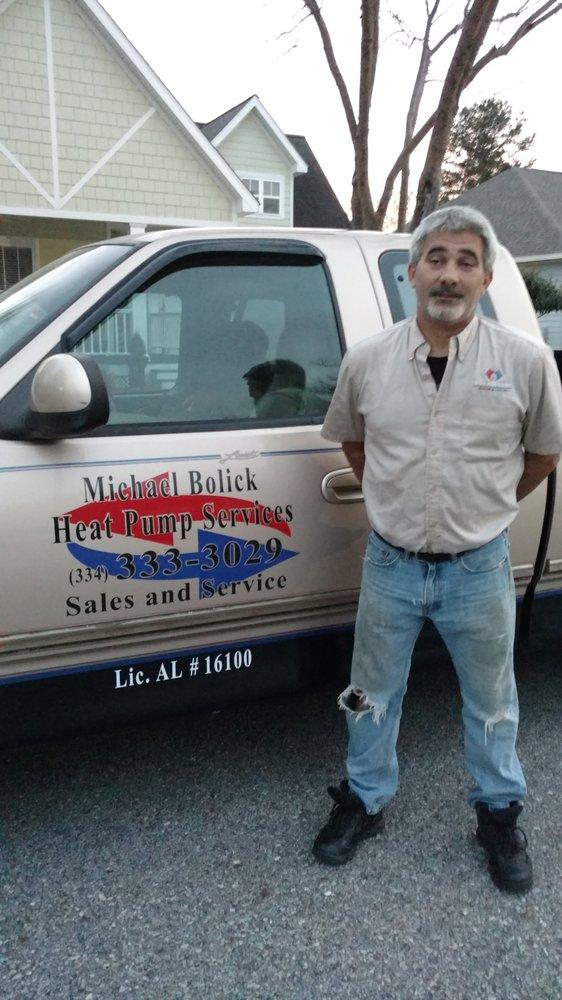 Michael Bolick Heat Pump Services 14 Photos Heating