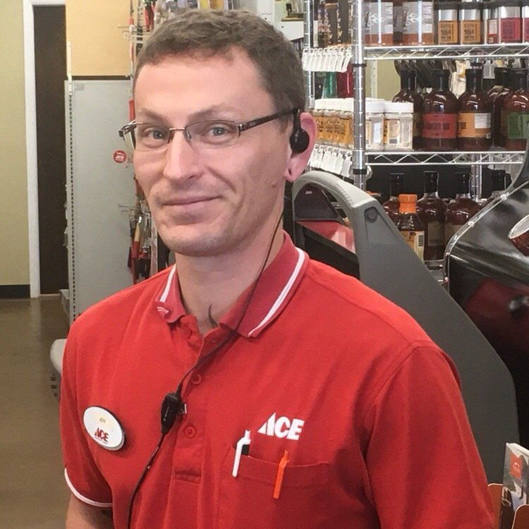 Schreiner ace hardware 2019 all you need to know before - Strader s garden centers columbus oh ...