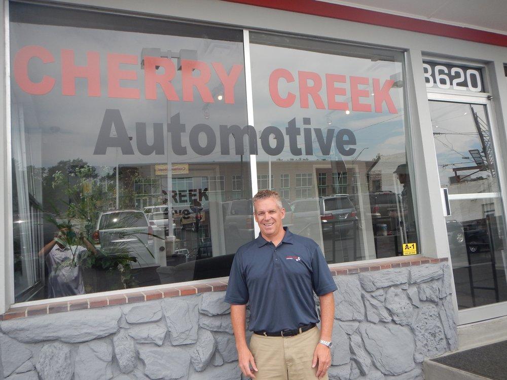 Bmw Dealership Denver >> Cherry Creek Automotive - 36 Reviews - Car Dealers - 3620 E Colfax Ave, City Park, Denver, CO ...