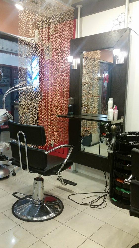 Salon On Brimley Closed Hairdressers 2101 Brimley